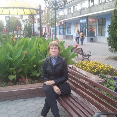 Лилия Мазур, 15 января 1973, Оренбург, id152817755