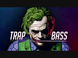 Trap Music 2018  Bass Boosted Trap Mix  Best EDM Gaming Music