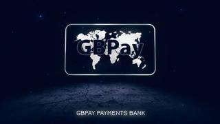 GBPay. Матричный маркетинг.