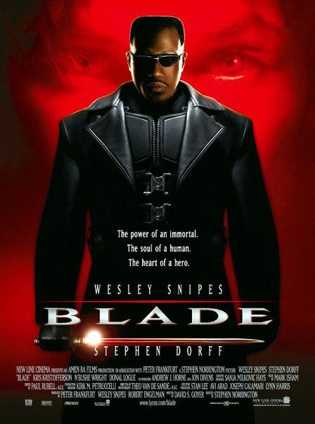 Бэйд (1998)