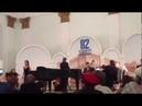 Hà Phượng Opera Tornami a Vagheggiar from alcina George Frideric Handel Mang yêu thương trở lại