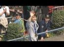 羽生選手、仙台でパレード 「感動ありがとう」と声援 Kyodo 140426