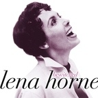 Lena Horne альбом Bewitched