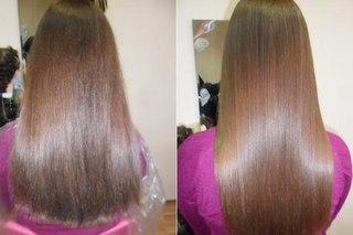 Восстановление волос в спб в салонах