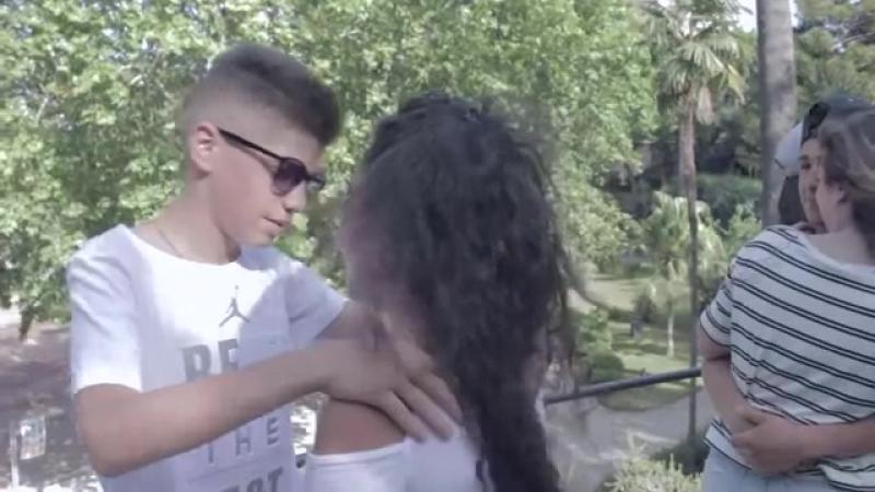 Selfie D'Amore - Dylan Randone - Promo 2018