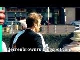 Деррен Браун. Цыганский гипноз