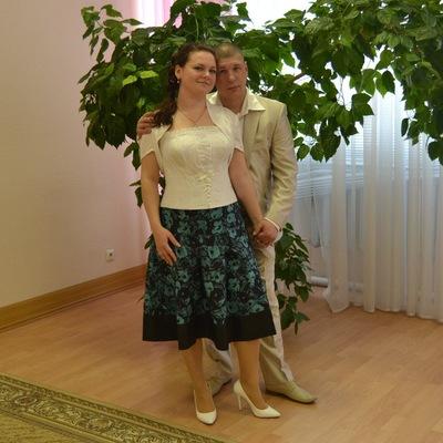 Анна Егорова, 30 января , Зарайск, id106362524