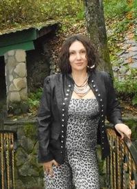 Светлана Шмакова, 9 апреля 1985, Геленджик, id219127638