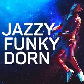 Иван Дорн альбом Jazzy Funky Dorn