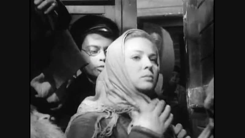 Ветер - (1958) ВЛКСМ. . СССР. Хф. История, революция, гражданская война, интервенция.