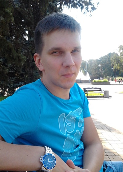 Иван Лось, 29 апреля 1986, Донецк, id3083270