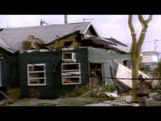BBC Ураганы Наука о суперштормах