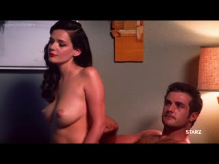 Роксана Мескида (Roxane Mesquida) голая в сериале А теперь - апокалипсис (Now Apocalypse, 2019) 1080 (цветокоррекция)