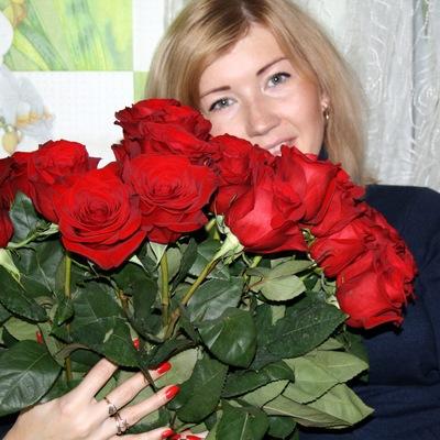 Анастасия Алексеева, 13 октября , Вырица, id1238395
