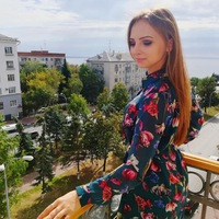 Анастасия Кивгазова
