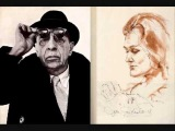 Dame Joan Sutherland. Pastorale. Igor Stravinsky.