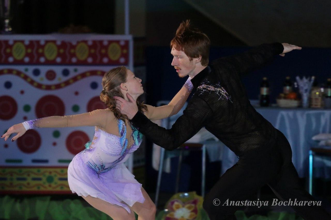 Евгения Тарасова - Владимир Морозов IoJfxmeD7k4