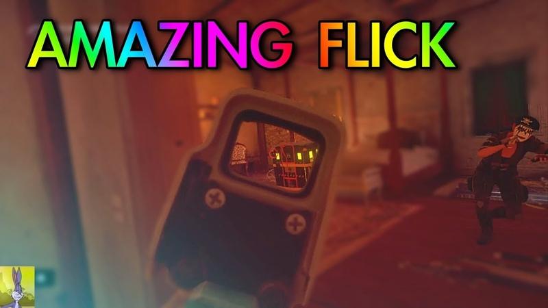 AMAZING FLICK | Operation Para Belum - Flinty