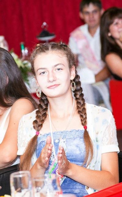 Надежда Мясникова, 7 июля , Иркутск, id156966208