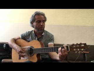 Танцы минус-10 капель-cover Garri Pat