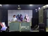 aZa ft mc per$onaПсихеяFeoDoq (Репетиция).mp4