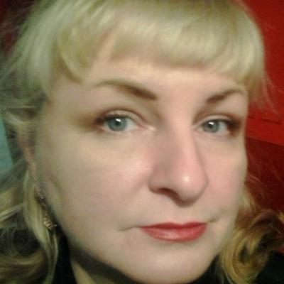 Ольга Алферова, 5 апреля , Воркута, id60719829