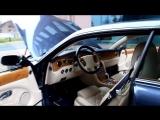 2009 Bentley Brooklands _ Review , Walk Around , For Sale _ Bentley Tysons