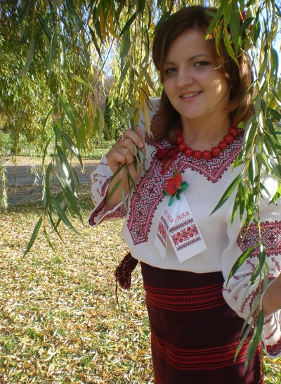 Наташа Волосянко, 2 октября , Ивано-Франковск, id112669768