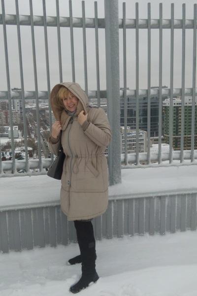 Лариса Юрьева