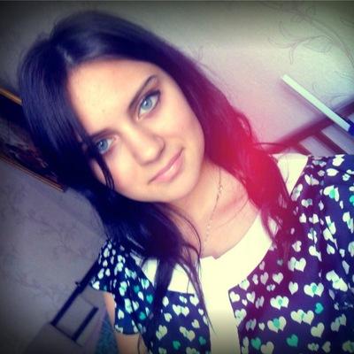 Мария Поляк, 9 августа , Екатеринбург, id206828107