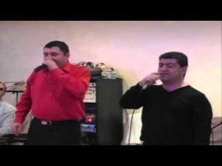 Tatul Avoyan & Vardan Urumyan & Ashot Hovsepyan - Sharan
