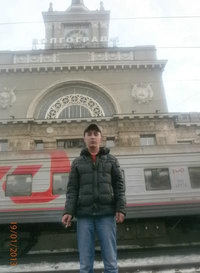 Наиль Гаянов, 19 октября 1991, Чебоксары, id164041681