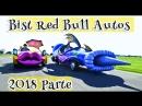 Best Red Bull Autos Locos 2018 Parte II✈🌴☀