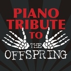 Piano Tribute Players альбом Piano Tribute to The Offspring