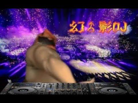 Gachimuchi 幻♂影DJ 蕉君