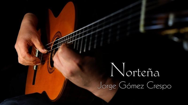 Yoo Sik Ro (노유식) plays Norteña by Jorge Gómez Crespo