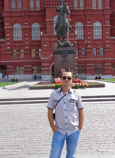 Юра Глухан, 24 апреля 1979, Ужгород, id188166055