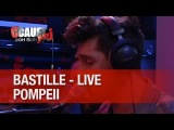 Bastille - Things We Lost In The Fire - Live - C'Cauet sur NRJ