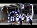 Последний звонок - 2018 - Дмитровка (online-video-