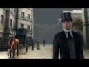 Шерлок Холмс против Джека Потрошителя. Макас Думает9