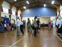 12 COATES CRESCENT by Upper Hutt Scottish Country Dance Club 2012