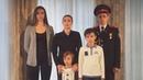 Обращение семьи Шестуна к Президенту В В Путину