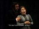 Puccini - La boheme - O Soave Fanciulla Duo Acte I