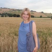Лена Полевик