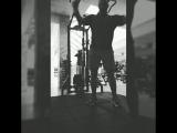 Тренировка грудных мышц и дельт