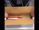 ⚙️Задний газовый амортизатор фирмы KYB серии Ultra на Mitsubishi Galant 2.0/TD/2.5 2WD 96