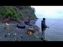Rockfishing на Камчатке экшен от первого лица