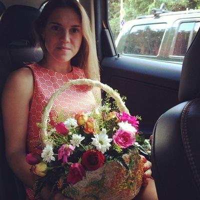Мария Бакшеева, 27 октября 1996, Москва, id11597739
