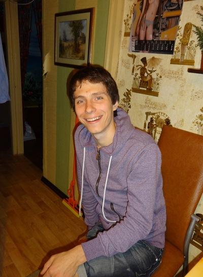 Павел Шапочка, 7 ноября 1986, Санкт-Петербург, id1826470