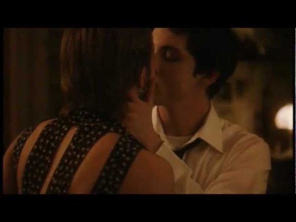 The perks of being a wallflower Imagine Dragons - Its time ( Noi siamo infinito. )